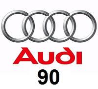 Audi 90. Ауди 90. Стартер, генератор и комплектующие.