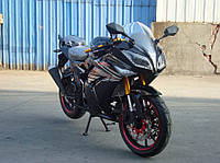 Мотоцикл FALCON ML50-25SW 250_спортбайк_250см3, водяное охлаждение