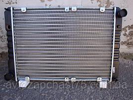 Радиатор Газ 3110,  Газ 31105, Волга (Пекар, Санкт-Петербург)