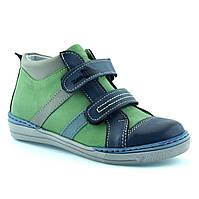 Стильные детские ботинки Renbut 32 (20,5 см) для мальчика, фото 1