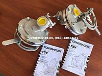 Кран шиберный, дозатор абразива FSV Contracor