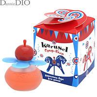 Karusel Супер-Кола - детская ароматная вода 27ml #B/E
