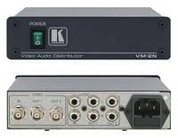 Підсилювач-розподільник Kramer Electronics VM-2N
