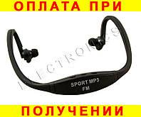 MP3 наушники Sport, фото 1