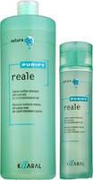 Kaaral Purify - Восстанавливающий шампунь для поврежденных волос