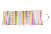 """Пляжный коврик-сумка """"Stripe"""""""