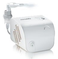 Ингалятор компрессорный, небулайзер Microlife NEB 100B