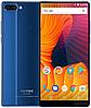 "Vernee Mix 2 blue 4/64 Gb, 6"", Helio P25, 3G, 4G"