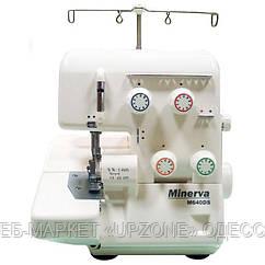 Оверлок Minerva M640DS