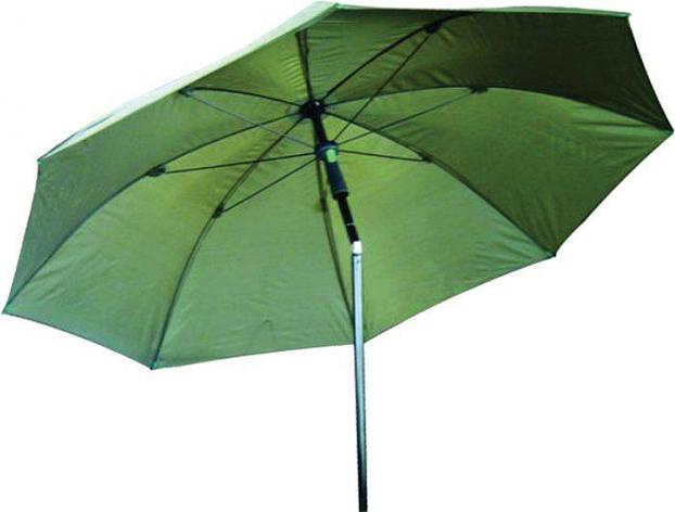 Зонт рыболовный Tramp 125 см, фото 2