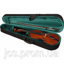 Скрипичный набор HORA V-100SET (3/4) (V-100 (3/4) + AV-100  (3/4) + кейс)