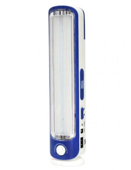 Аварийный светильник светодиодный RIVALDO-12 12W Код.59271