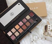 Палетка теней Anastasia Beverly Hills Soft Glam, фото 1