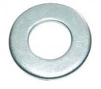 Шайба плоская M12 DIN 125 оцинкованная (упаковка 250 шт.)