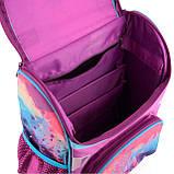 Рюкзак школьный каркасный GO18-5001S-6, фото 4