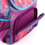 Рюкзак школьный каркасный GO18-5001S-6, фото 6