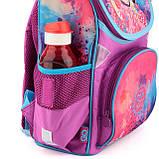 Рюкзак школьный каркасный GO18-5001S-6, фото 8