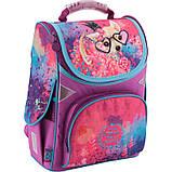 Рюкзак школьный каркасный GO18-5001S-6, фото 2