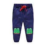 Штаны для мальчика Крокодил Jumping Meters