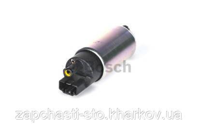 Бензонасос электрический ВАЗ 2110, 2115, 2172, 1118, 2123 инжектор Bosch (оригинал)