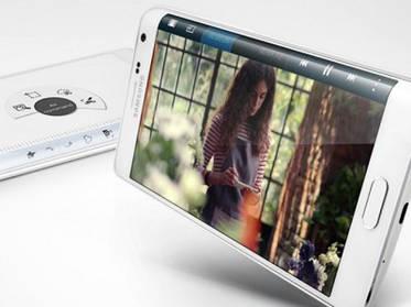 Samsung считает, что необычный дизайн Galaxy Note Edge вскоре себя оправдает