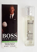 Мини-парфюм Hugo Boss Bottled Unlimited (Хьюго Босс Ботл Анлимитед) 50 мл.