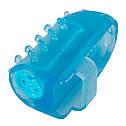 Клиторный стимулятор - Disposable Finger Vibrator, фото 2