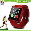 Смарт-часы UWatch U8 Red, фото 4