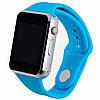 Смарт-часы Smart Uwatch A1 Turbo Blue, фото 2