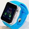 Смарт-часы Smart Uwatch A1 Turbo Blue, фото 4