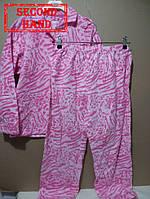 Пижама на девочку 146/11лет. Осень, зима;