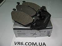 Колодки передние Skoda Octavia Tour, A5, Fabia 1J0698151A , фото 1