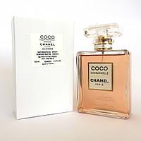 Chanel Coco Mademoiselle Intense (Шанель Коко Мадмуазель Интенс) парфюмированная вода - тестер, 100 мл