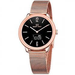 Умные часы Smart F4 Royal