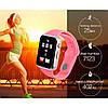 Смарт-часы Smart Uwatch A1 Turbo Red, фото 2
