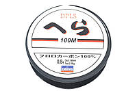Леска DPLS 100m 0.104