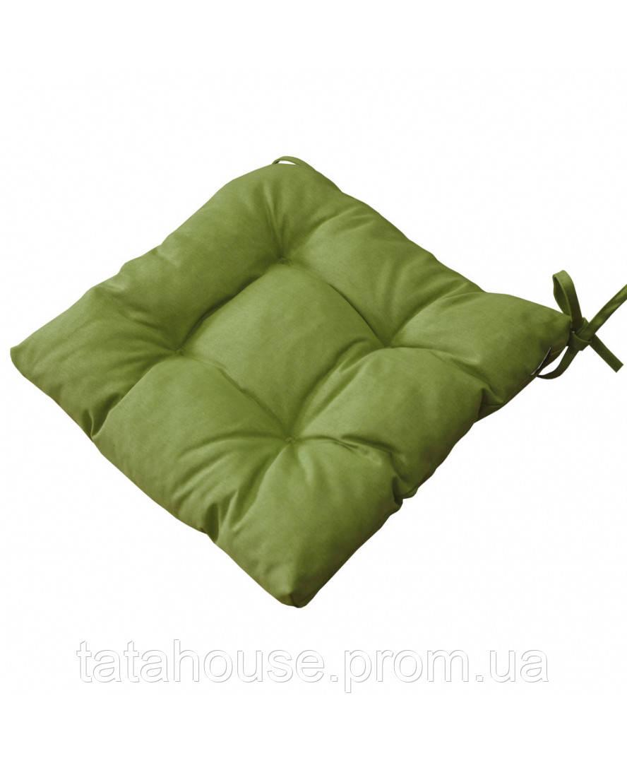 Подушка на стул Green 40х40 см