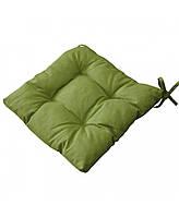 Подушка на стул Green 40х40 см, фото 1
