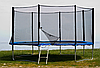 Батут FunFit 465 см, фото 2