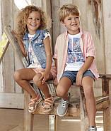 Большое поступление детской летней обуви