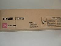 Toнер TN611 M оригинальный OCE GTN611M