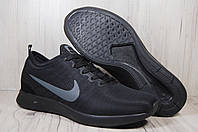 Черные мужские кроссовки Nike Free Run(найк фри ран), фото 1
