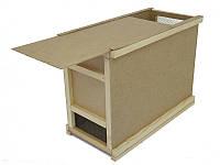 Ящик для пчелопакетов Рута (на 5 рамок), фото 1