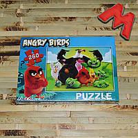 """Пазлы """"Angry birds"""" 260 эл."""