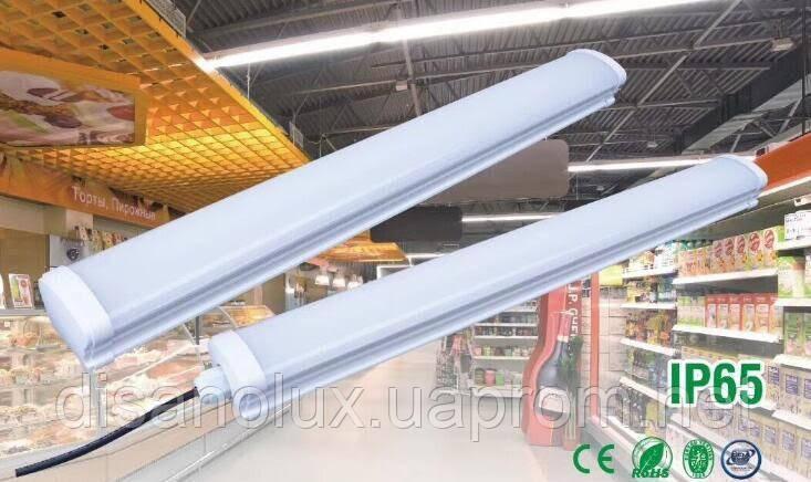 Светильник  светодиодный TB-5205 Tri-proof LED  36W 120см  230в  IP65