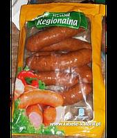 Ковбаса Регіональна свиняча 1кг
