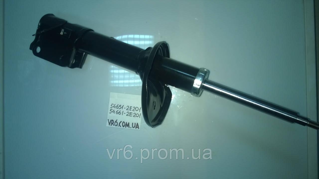 Амортизатор передний правый KIA SPORTAGE - VR6 интернет-магазин запчастей на Volkswagen, Skoda, Audi, Kia, Hyundai в Киеве