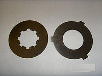 Фрикционные диски токарных станков 1к62 1к625 1а62 16к20 16к25 1м63 ДИП300 ДИП500