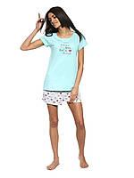 Женская пижама 128 Story Cornette