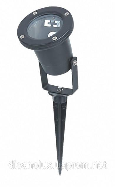 Светильник  садово-парковий GROUND  LED 5вт  4000К  MR16  220в IP44